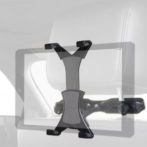 Headrest Mounts
