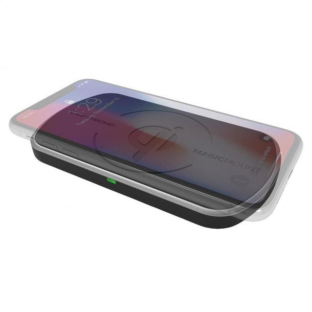 magicMOUNT Qi 10W Wireless Charger - SURFACE