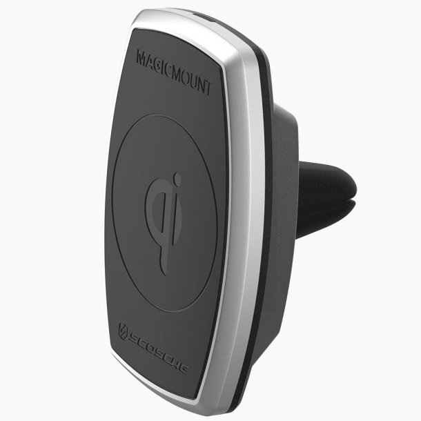 magicMOUNT™ Qi 10W Wireless Charger For Cars - VENT