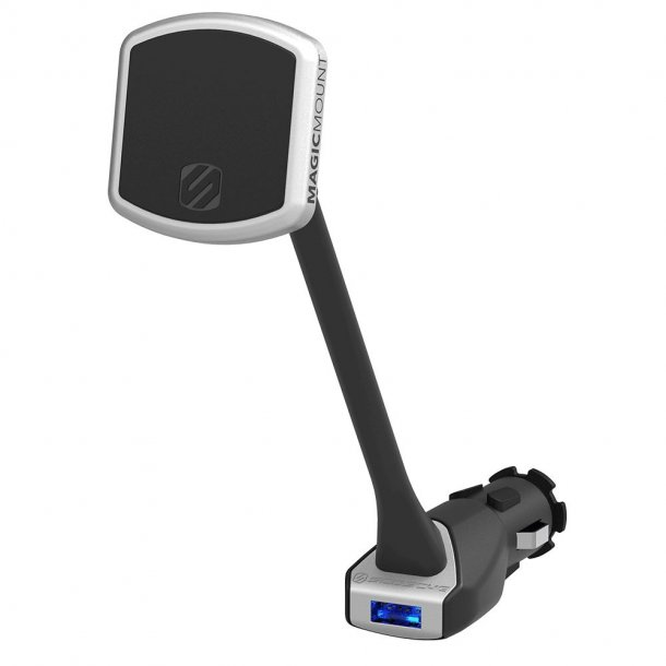 magicMOUNT PRO Power - w/USB charger
