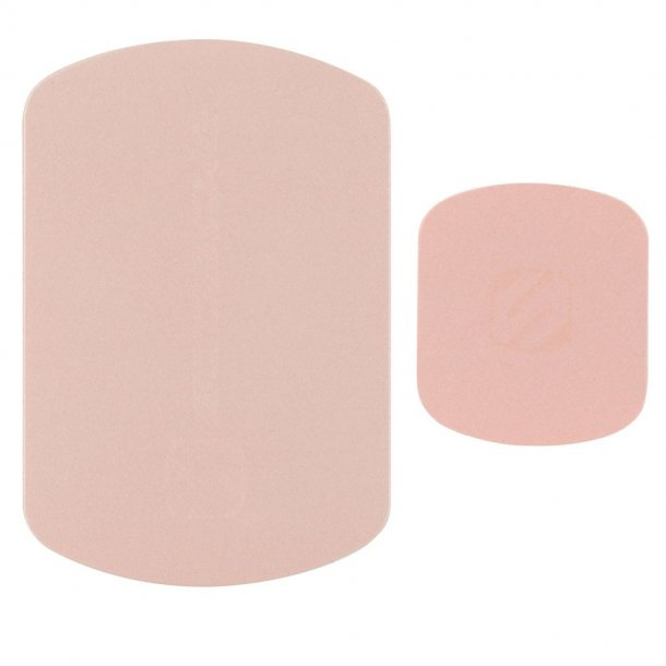 Magicplates Rose Gold Magicplatetrim Kit Scosche Europe