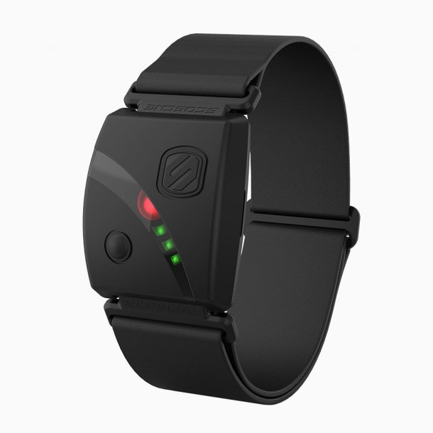 Rhythm24 Heart Rate Monitor - Black
